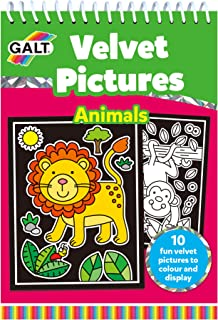 galt velvet pictures animals