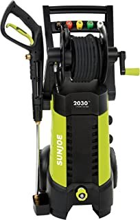 Sun Joe SPX3001 2030 PSI 1.76 GPM 14.5 AMP Electric...