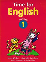 Time for English Workbook Level 1