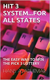 mass lottery pick 3
