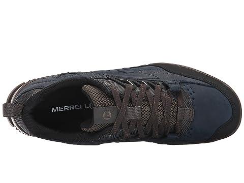 Merrell choix Meilleur Annexe Blackclaycloudysodalite Faible Trak AP5wdq