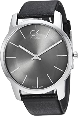 Calvin Klein City Watch - K2G21107