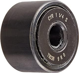 McGill CYR1 1/4S Cam Yoke Roller, Sealed, Inch, Steel, 1-1/4