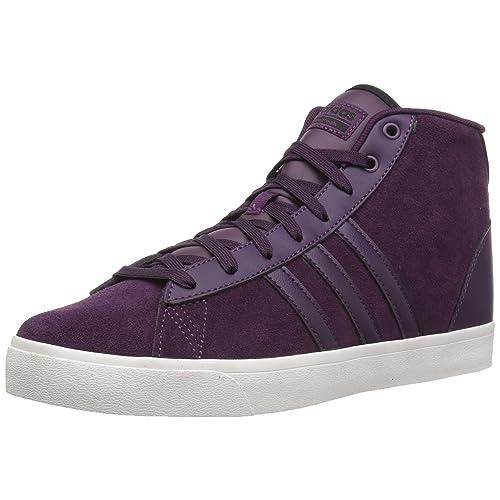 3ef7fbc8959 adidas Women s CF Daily QT Mid W Sneaker