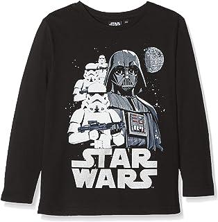 Ropa Vader Tops Amazon Camisetas Cine esDarth Y De 43RqAjL5