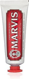 Marvis Cinnamon Mint, 25 Milliliter