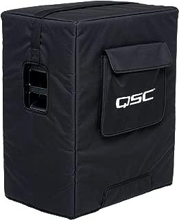 QSC KS212C-CVR Soft Cover for KS212C Powered Cardioid Subwoofer