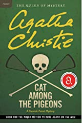 Cat Among the Pigeons: A Hercule Poirot Mystery (Hercule Poirot series Book 32) Kindle Edition