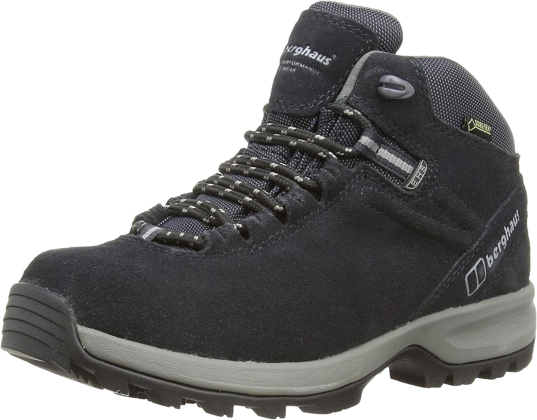 Berghaus Women's Explorer Trail Plus GTX Walking Boots