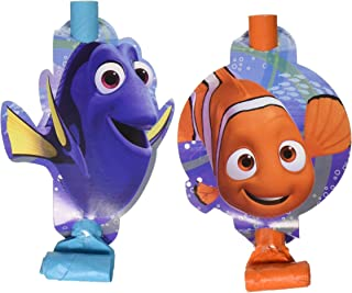Finding Dory Party Supplies - Blowouts (8)