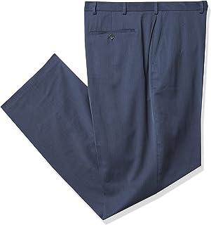 Van Heusen mens Big and Tall Air Straight Fit Pant Dress Pants