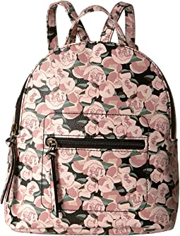 All Over Ditsy Flower Backpack