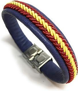 bf312fedc4a4 Amazon.es: pulseras bandera españa - Bisutería barata: Joyería