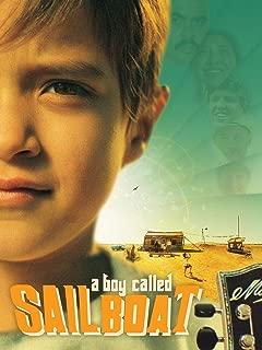 A Boy Called Sailboat ESP