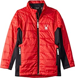 Glissade Insulator Jacket (Big Kids)