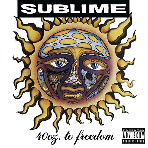What Happened [Explicit] by Sublime on Amazon Music - Amazon com