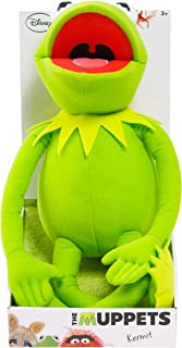 Muppets Kermit Medium Plush