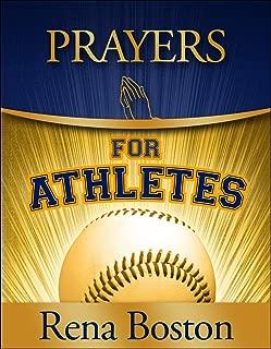 Prayers for Athletes