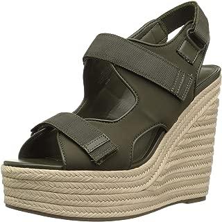 Women's Geah Espadrille Wedge Sandal