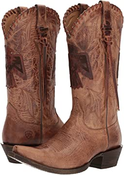Ariat - Thunderbird X-Toe