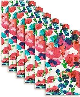 Kate Spade New York Rosa Terrace Napkin, Set of 6, Multi