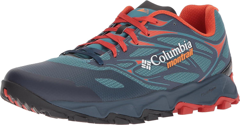 Columbia Montrail Men's Trans Alps F.K.T. II Trail Running shoes