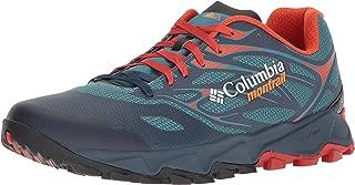 Columbia Montrail Men's Trans Alps F.K.T. II Trail Running Shoe