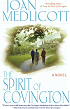 The Spirit of Covington: A Novel (Ladies of Covington series Book 4)