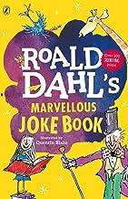 Roald Dahl's Marvellous Joke Book