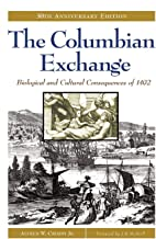 alfred w crosby the columbian exchange