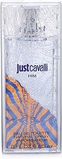 Roberto Cavalli Just Cavalli  Eau De Toilette 60ml