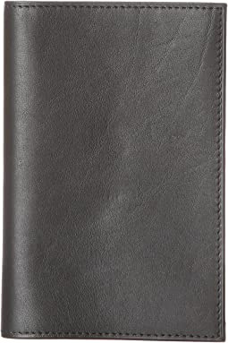 Bosca - Nappa Vitello Passport Case