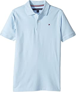 116c2359 Tommy hilfiger kids james polo big kids | Shipped Free at Zappos
