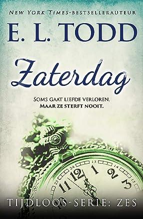 Zaterdag (Tijdloos Book 6)