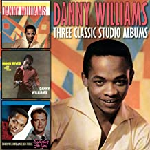 Danny Williams / Moon River and Other Titles / Swinging for You
