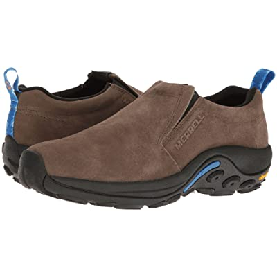 Merrell Jungle Moc Ice+ (Gunsmoke) Men