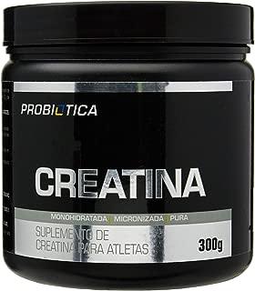 Creatina Monohidratada Pura - 300g - Probiótica, Probiótica