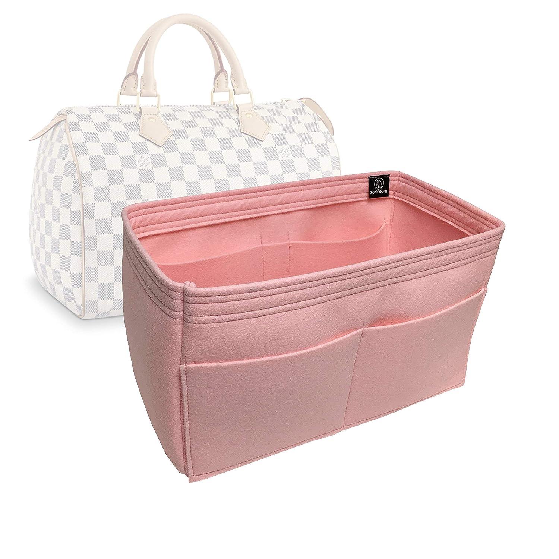 2021 new Bag Organizer for LV Speedy Clearance SALE! Limited time! 30 20 Handmade - Premium Color Felt