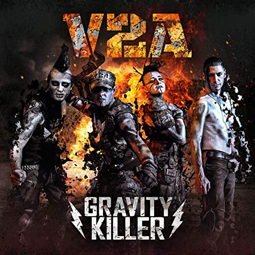 Gravity Killer by V2A on Amazon Music - Amazon com
