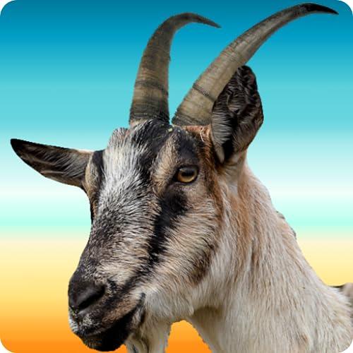 Angry Goat Simulator 2015