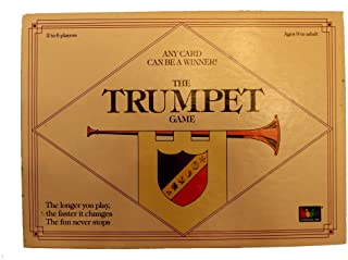 Best trumpet board game Reviews