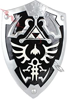Best zelda hero shield Reviews