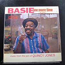 Count Basie Orchestra - Basie, One More Time - Lp Vinyl Record