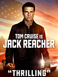 Best watch jack reacher never look back Reviews