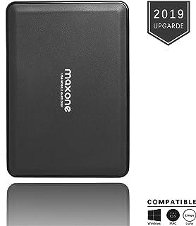 "Disco Duro Externo Portátil DE 2,5"" 4TB USB 3.0 SATA"