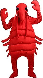 Best dancing lobsters costume Reviews