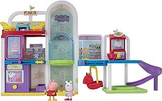 Peppa Pig Large Playset - Shopping Center