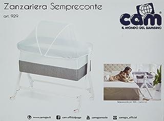Cam Mosquito Net for Sempreconte