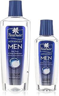 Parachute Anti Hair Fall Hair Tonic For Men, 200 ml + 100 ml