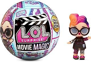 LOL Surprise Movie Magic Doll with 10 Surprises